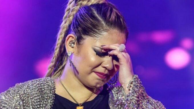 """Marília Mendonça enfrenta terrível perda na família e vai aos prantos: """"Contarei pro meu filho"""""""
