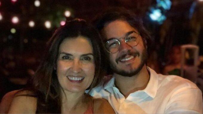 """Namorado de Fátima Bernardes é humilhado e público dispara: """"Cuidador da ex-mulher do William Bonner"""""""
