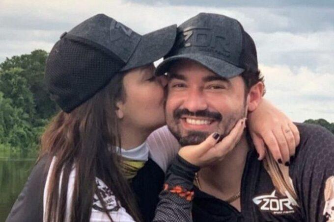 Maiara e Fernando Zor aparecem em foto e levam fãs ao delírio: 'Anúncio de gravidez'