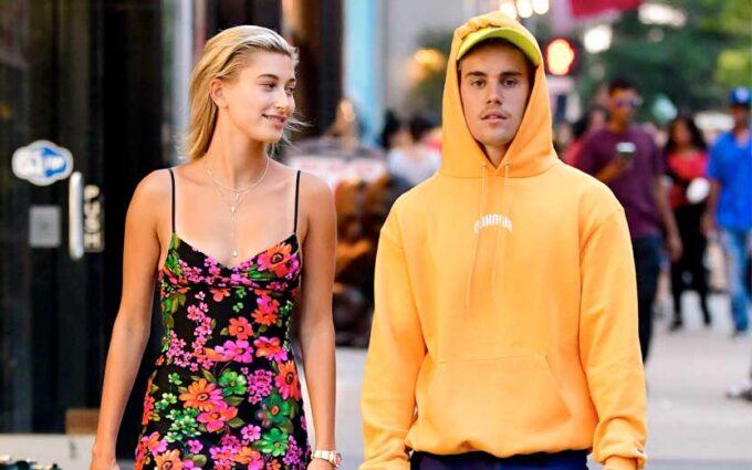 Justin Bieber e Hailey anunciam casamento e data é marcada