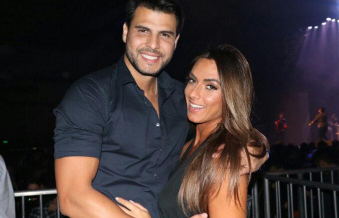 Nicole Bahls revela futuro da grana conquistada no Power Couple e fala sobre filho com Marcelo Bimbi