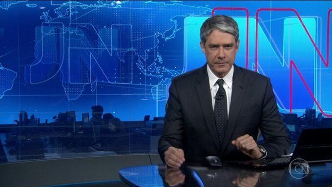 William Bonner faz pronunciamento após decisão da Globo de 'tirá-lo' do Jornal Nacional e desabafa: 'Andando para trás'