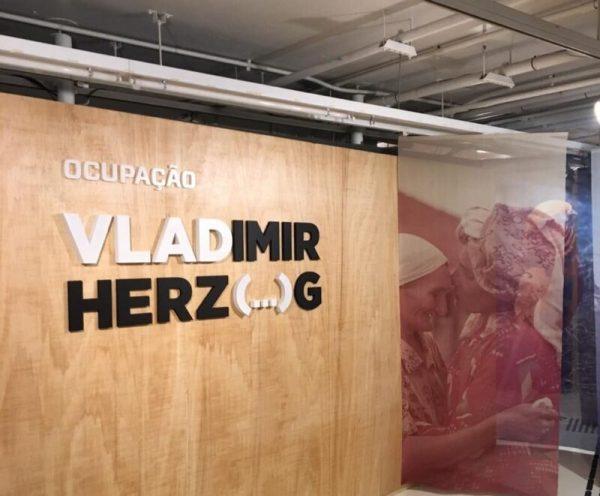 Tv Catia Fonseca Passeios em São Paulo no final de semana por Reinaldo Calazans - Vladimir Herzog imigrante iugoslavo