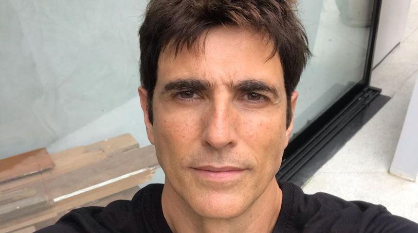 Reynaldo Gianecchini tem relacionamento com homens escancarado e lista secreta de namorados é exposta