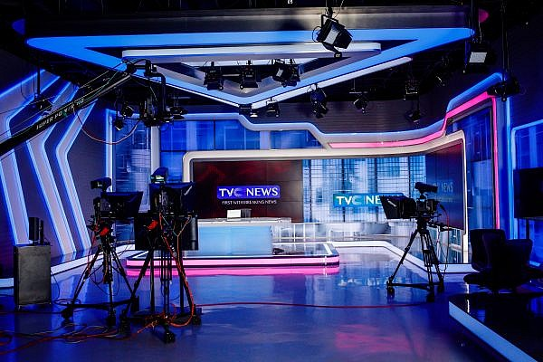 Standard News Studio