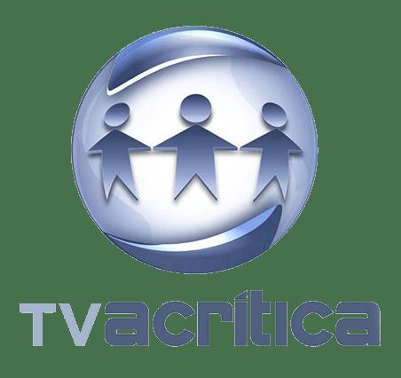 Logotipo TV a crítica