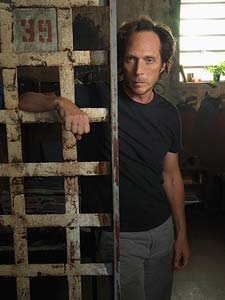 William Fitchner - Prison Break Season 3