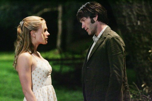 True Blood - Anna Paquin and Stephen Moyer