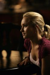 "HEROES - ""The Kindness of Strangers"" (2x4) Hayden Panettiere as Claire Bennet"