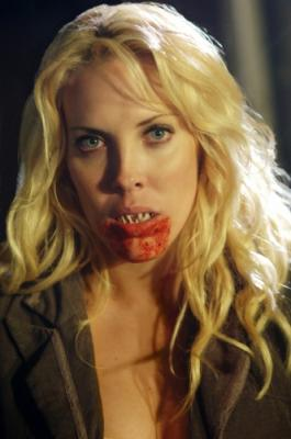 "SUPERNATURAL - Mercedes McNab as Lucy in ""Fresh Blood"""