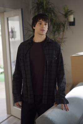 "HEROES - Nicholas D'Agosta as West in ""Powerless"""