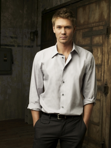 ONE TREE HILL - Chad Michael Murray as Lucas Scott