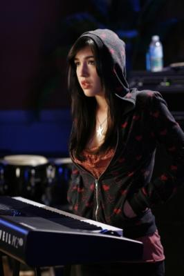 ONE TREE HILL - Kate Voegele as Mia in