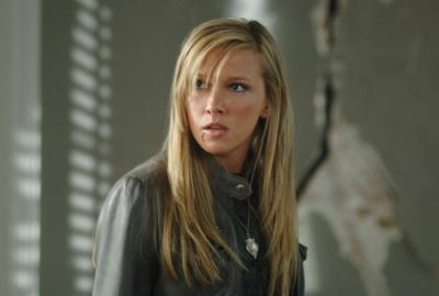 "SUPERNATURAL - Katie Cassidy as Ruby in ""Malleus Maleficarum"""