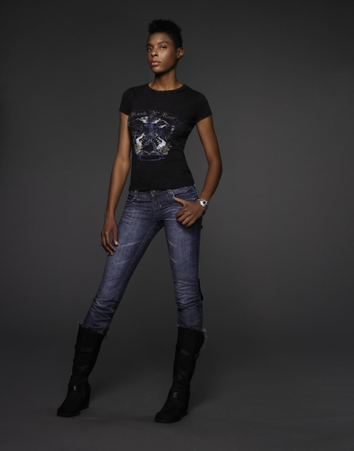 AMERICA'S NEXT TOP MODEL - Marvita from Cycle 10