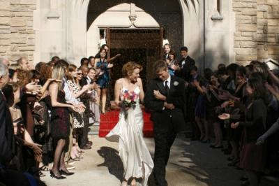 """ONE TREE HILL - Hilarie Burton as Peyton Sawyer and Chad Michael Murray as Lucas in """"Hundred"""""""