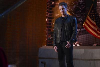 "SMALLVILLE - James Marsters as Brainiac in ""Veritas"""