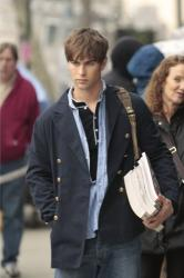 Chace Crawford as Nate