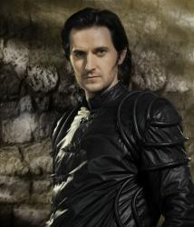 Sir Guy of Gisbourne played by Richard Armitage
