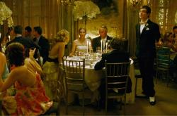 Blake Lively as Serena, Kelly Rutherford as Lily, Robert John Burke as Bart, Connor Paolo as Eric and Ed Westwick as Chuck