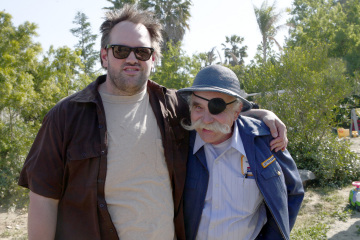 Ethan Suplee as Randy, Bill Suplee as One Eyed Willie