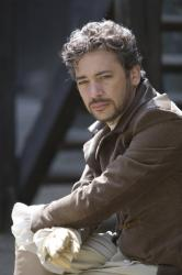 Dexter Fletcher as Count Friedrich