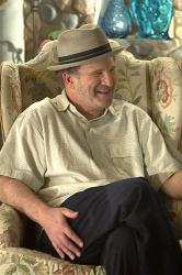 Albert Brooks as Lenny Botwin