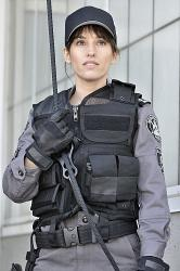 Flashpoint - Jules Callahan (Amy Jo Johnson)