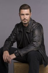24 - Carlos Bernard as Tony Almeida