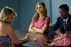 The Closer - Jennifer Coolidge, Kyra Sedgwick, Corey Reynolds