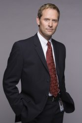 24 - Jeffrey Nordling as Agent Larry Moss