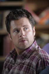 Psych - James Roday as Sean Spencer