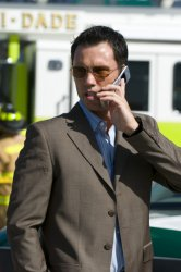 Burn Notice - Jeffrey Donovan as Michael Westen