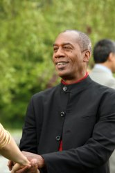 Eureka - Joe Morton as Henry Deacon
