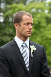 Eureka - Colin Ferguson as Jack Carter