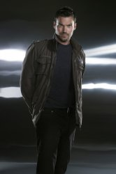 Terminator: The Sarah Connor Chronicles - Derek Reese (Brian Austin Green)