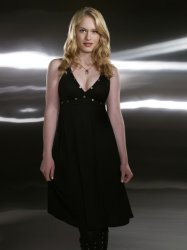 Terminator: The Sarah Connor Chronicles -  Riley (Leven Rambin)
