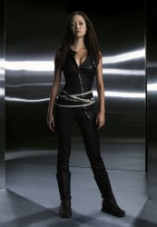 Terminator: The Sarah Connor Chronicles - Cameron (Summer Glau)