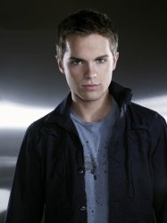 Terminator: The Sarah Connor Chronicles - John Connor (Thomas Dekker)