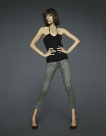 America's Next Top Model - Nikeysha from Cycle 11