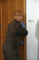 Prison Break - Sucre (Amaury Nolasco)