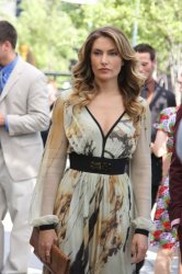 Gossip Girl - Madchen Amick as Catherine