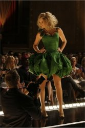 Gossip Girl - Blake Lively as Serena