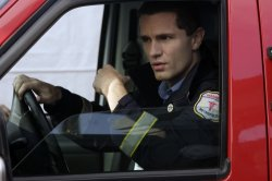 Smallville - Sam Witwer as Davis Bloom