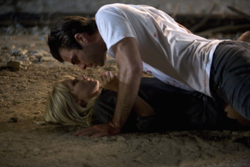 Heroes - Kristen Bell, Zachary Quinto