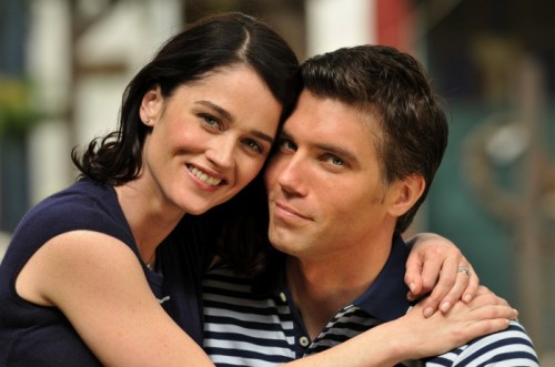 Robin Tunney, Anson Mount - The Two Mr. Kissels