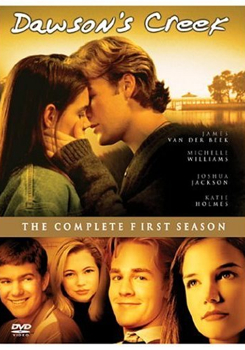 Dawsons Creek Season One DVD