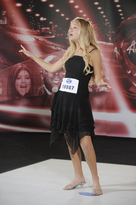 American Idol 2009 Auditions - Louisville | TV Equals