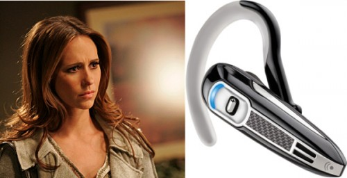 Ghost Whisperer - Bluetooth