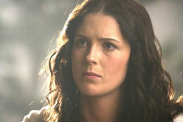 Bridget Regan (Kahlan) - Legend of the Seeker